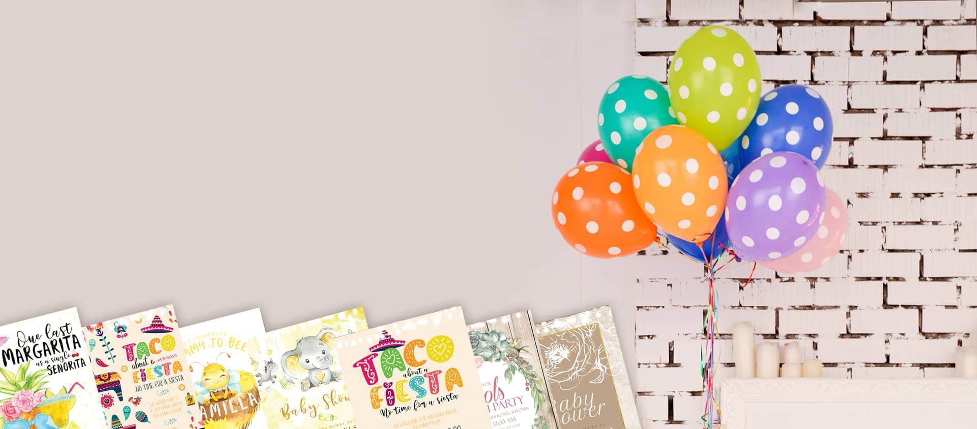 digital invitations for any occasion