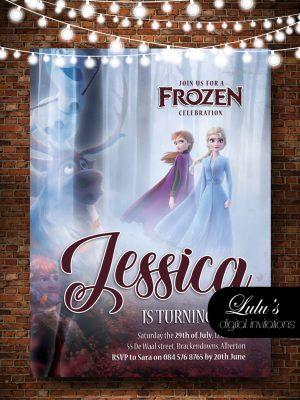 frozen 2a